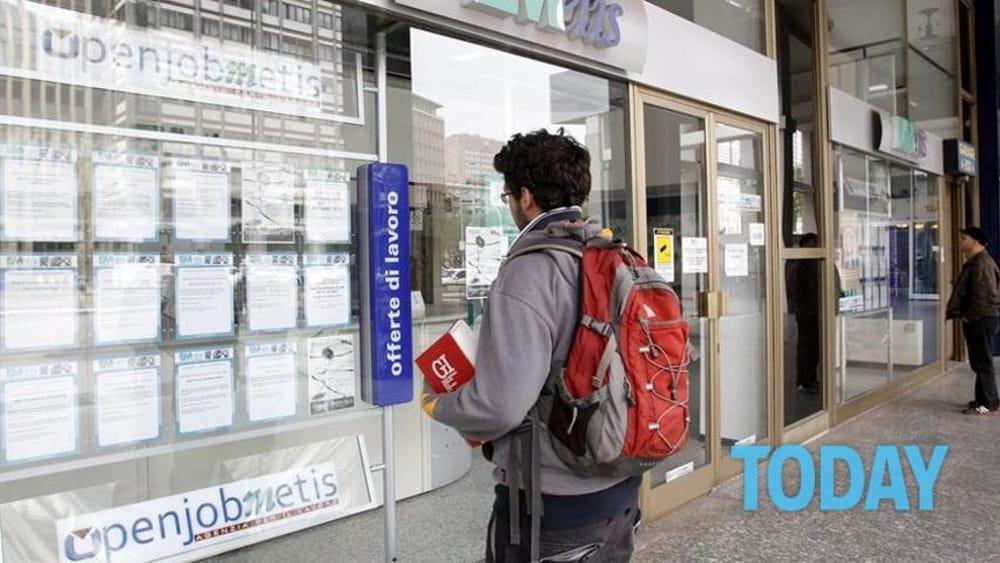 lavoro perugia e provincia offerte - photo#50