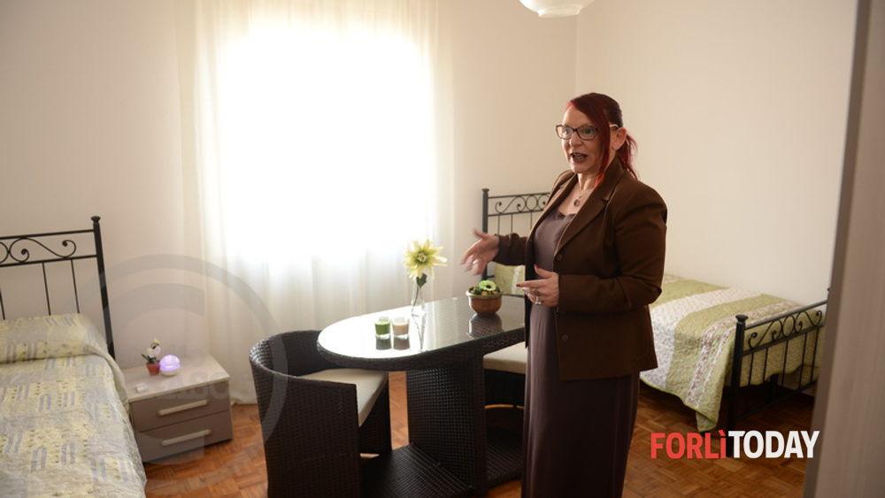 La casa famiglia pi innovativa d 39 italia nasce a forli for Casa italia forli