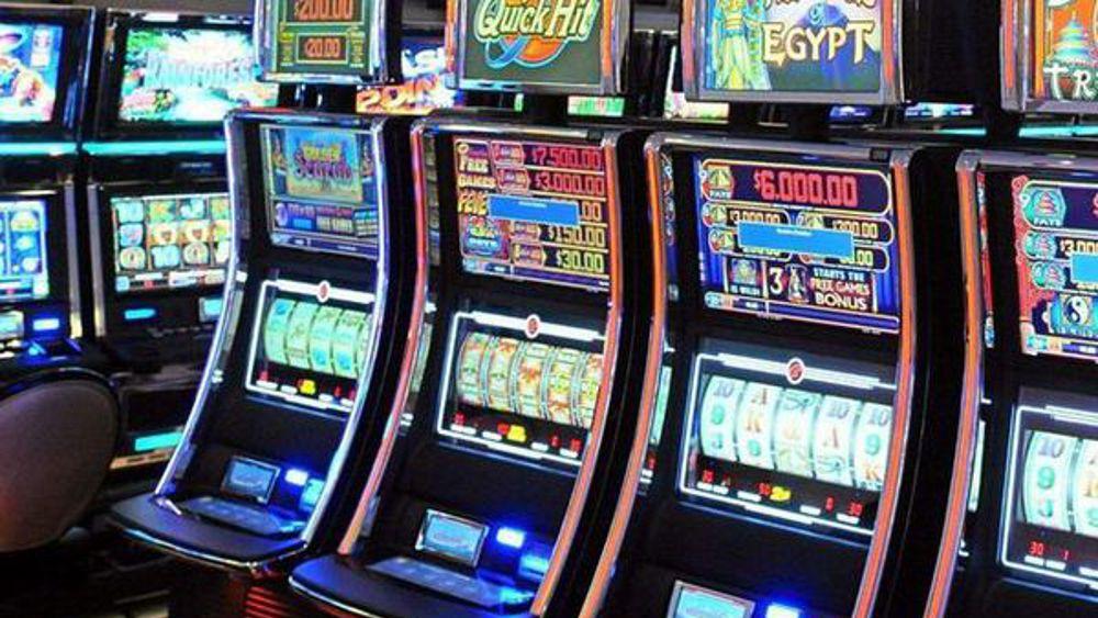 Offerte lavoro slot machine