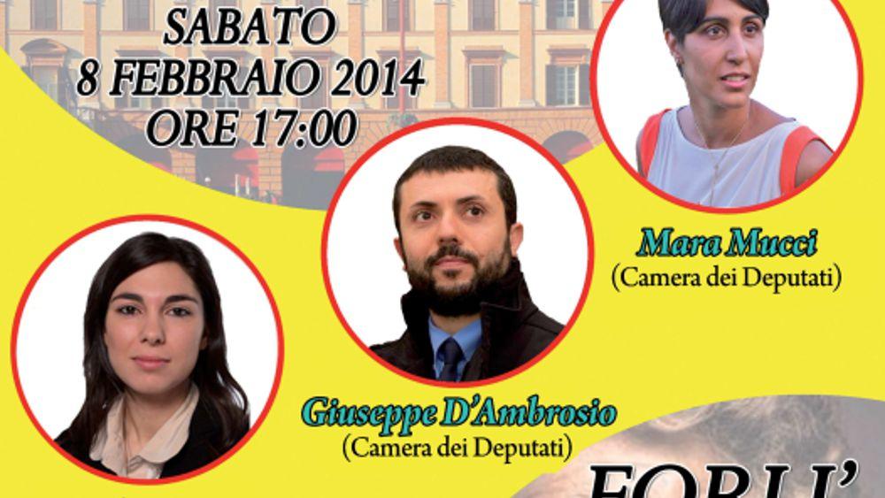 Elezioni i parlamentari del movimento 5 stelle incontrano for Parlamentari 5 stelle elenco
