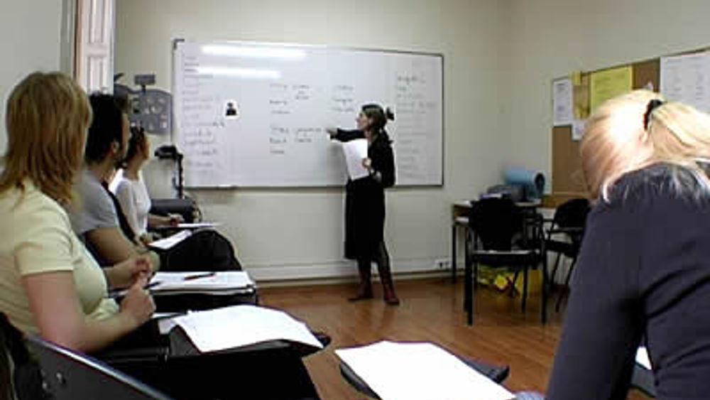 Centro Formazione Professionale Villa S Martino
