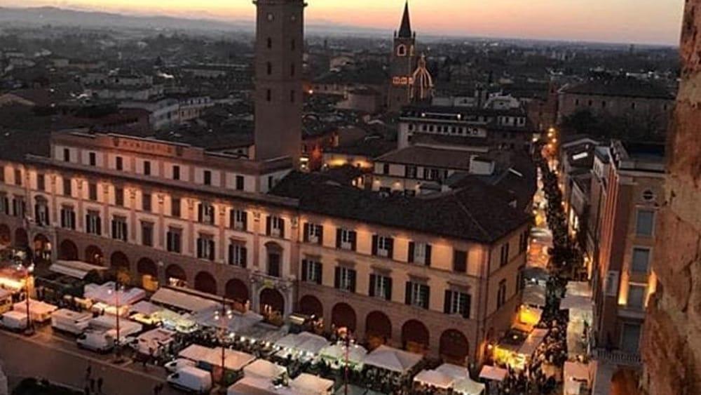 """Qualità della vita, """"Italia Oggi"""" premia Forlì-Cesena: balzo all'insù e titolo di regina di Romagna - ForlìToday"""