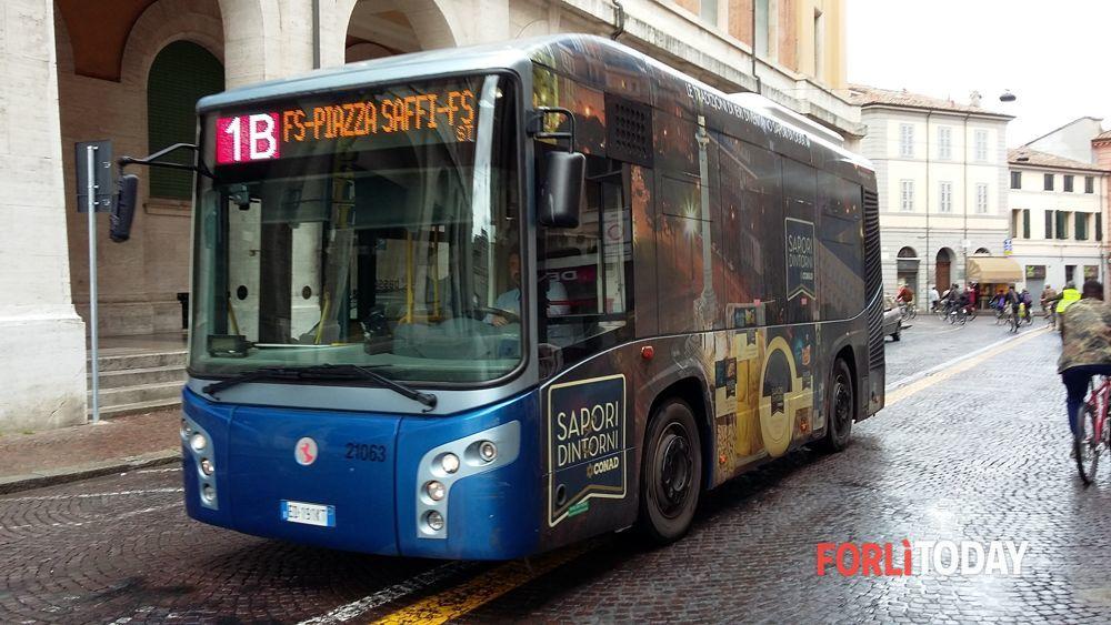 Autobus dal 7 giugno scatta l 39 orario estivo - Orari bus cesena bagno di romagna ...