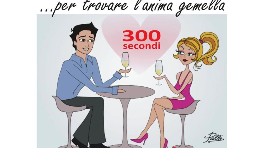 Speed dating san di
