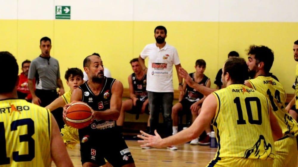 Basket, i Baskèrs vincono al PalaLupi contro il Pianoro - ForlìToday